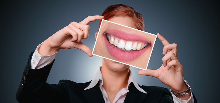 Woman, Smile, Tooth, Bless You, Mouth, Dental Care