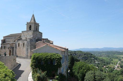 Church, France, Provence