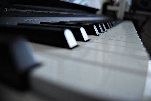Piano, Music, Plan, Keys, Musician, Tool, Composition
