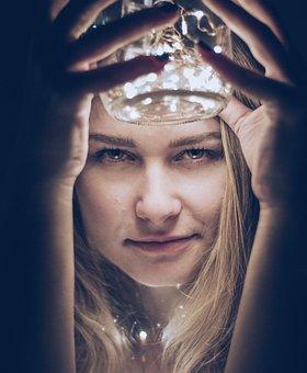 Magical, Lights, Magic, Mood, Mysterious, Fantastic