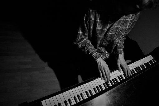 Piano, Artist, Music, Musician, Concert, Tool, Pianist