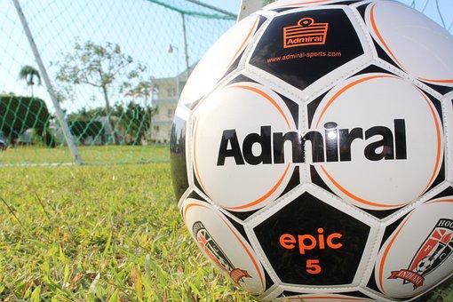 Admiral, Soccer, Ball