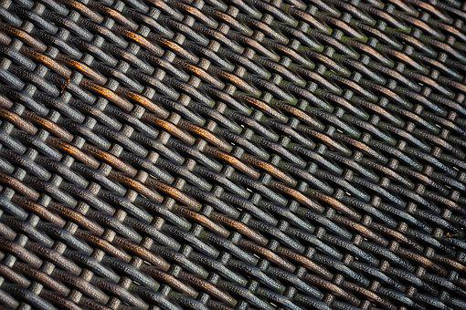Rattan, Wood, Background, Pattern, Structure, Basket