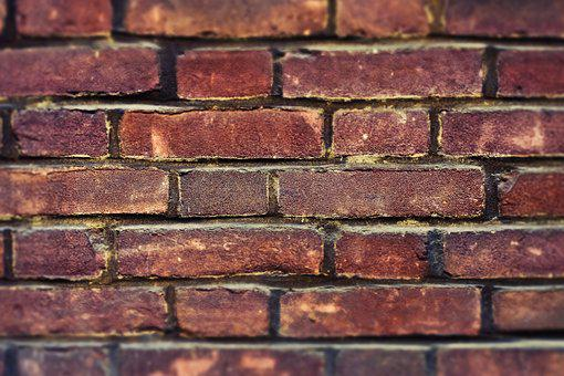 Brick, Stone, Wall, Pattern, Texture, Architecture