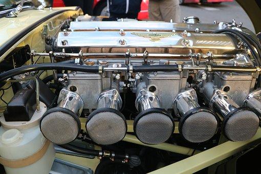 Jaguar, Jag, Classiccar, Sportscar, E-type, British