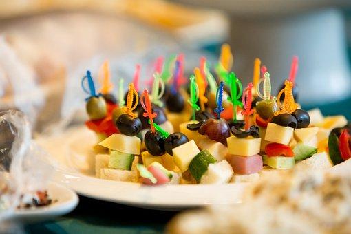 Appetizer, Food, Reception, Banquet, Cheese, Breakfast