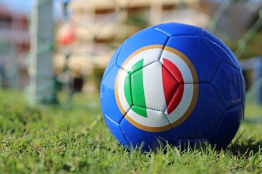 Italy, Soccer, Ball