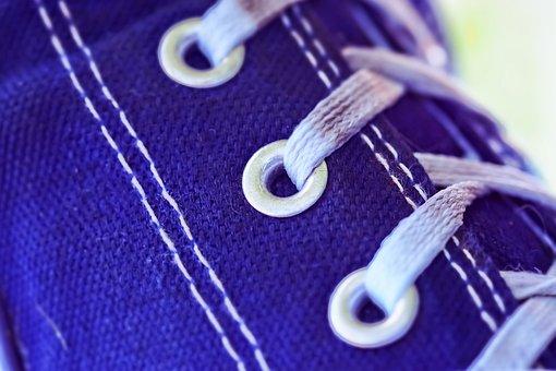 Shoe, Canvas, Fashion, Shoelaces, Run, Sneaker, Garment