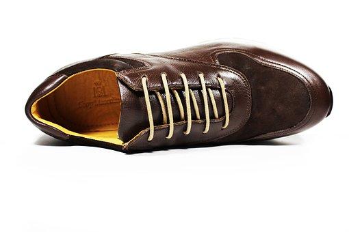 Men's Fashion, Leather, Shoe, Male, Shoes, Foot