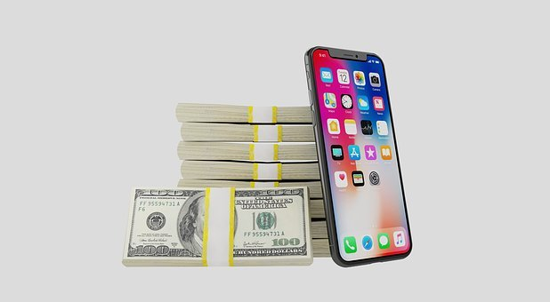 Iphone, X, Iphone X, Apple, Mobile, Smartphone