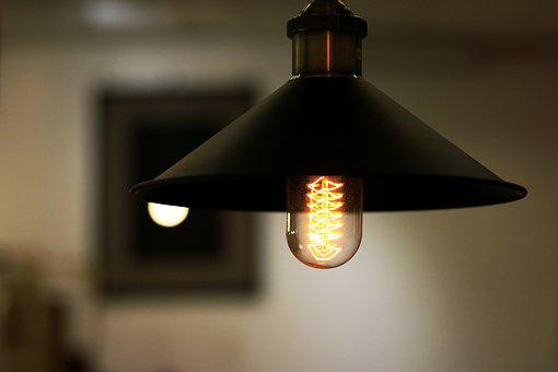 Light, Lamp, Lighting, Lamps, Retro, Stores