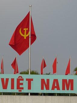 Vietnam, Hanoi, Asia, Capital, Policy, Me Ho Chi