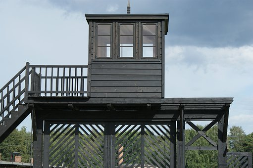Stutthof, Poland, Concentration Camp, Wwii, Camp