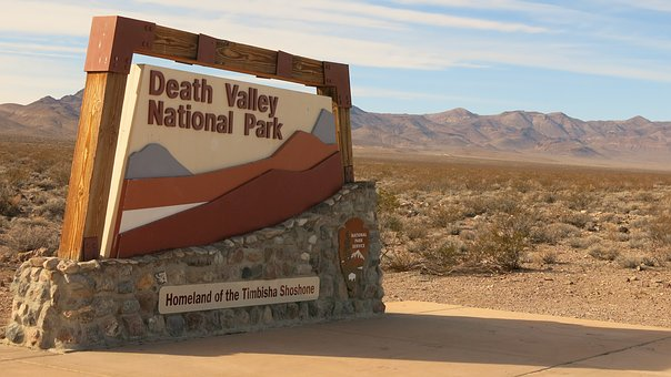 Death Valley, National Park, Valley, Death, Park