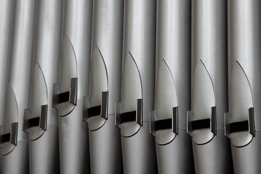 Church, God, Gospel, Hymn, Instrument, Melody, Metal