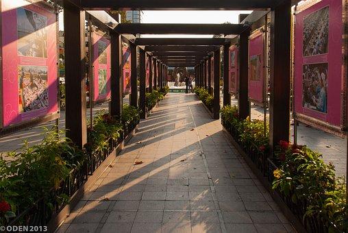 Le Loi, Street, Dong Khoi, Saigon, Ho Chi Minh City