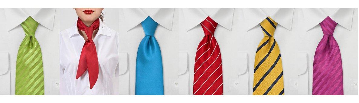 Ties, Men's Clothing, Tie Knot, Women's Ties