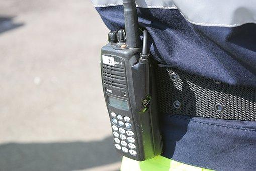 Walkie Talkie, Emergency, Radio Equipment, Mobile Phone
