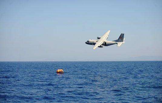 Aircraft, Flight, Aviation, Sky, Military, People, Trip