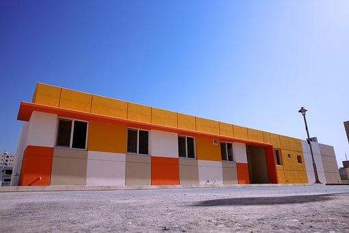 Construction, Work, Architecture, Building