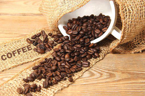 Coffee, Coffee Beans, Caffeine, Aroma, Benefit From