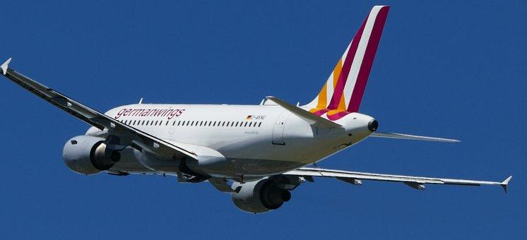 Airport, Zurich, Balls, Departure, German Wings