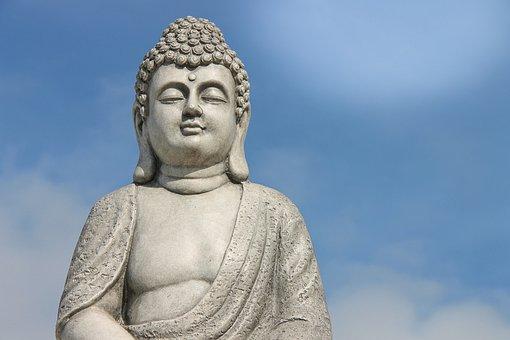Buddha, Statue, Buddha Statue, Buddhism, Asia