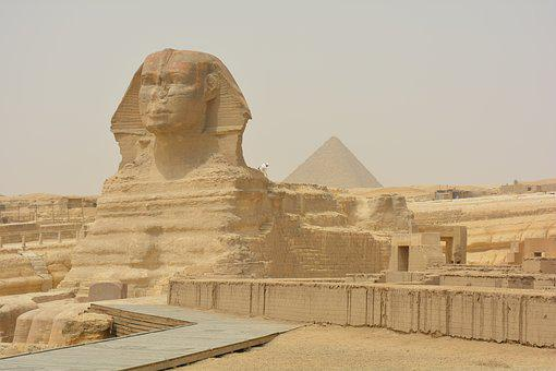 Egypt, Tomb, Egyptian, Culture, History, Pyramid