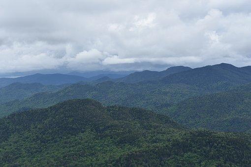 View, Hike, Mountain, Mountains, Sky, Rock, Alpine