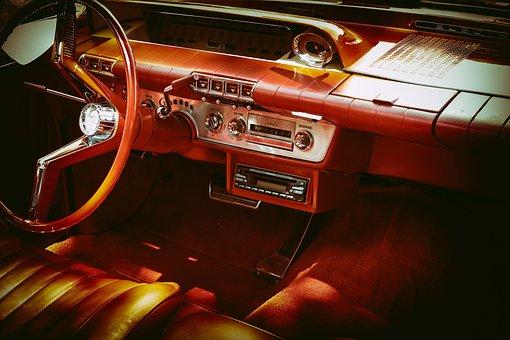 Buick, Oldtimer, Oldie, Classic, Auto, Pkw, Nostalgia