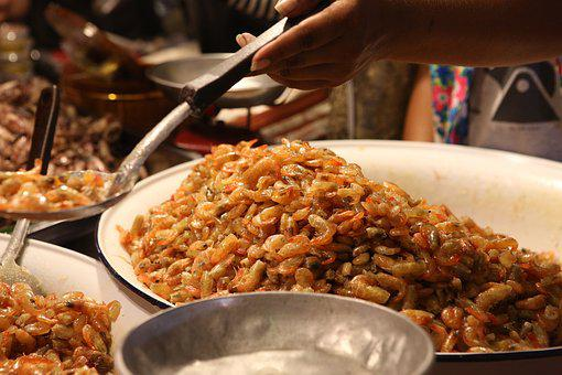 Street Food, Street Kitchen, Thailand, Bangkok, Culture