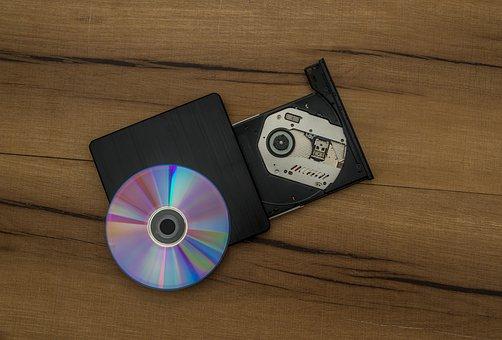 Burn, Cd, Cd Rom, Compact Disc, Disk, Drive, Dvd