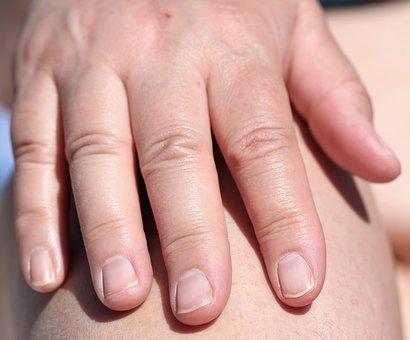 Hand, Finger, Skin, Body, Human, Woman, Adults, Female