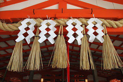 Japanese, Religious, Culture, Spiritual, Meditation