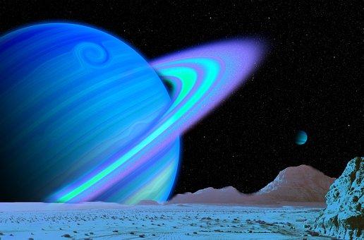 Planet, Universe, Globe, Astronomy, World, Nasa, Moon