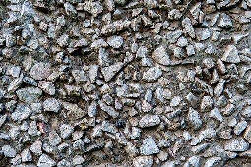 Stones, Texture, Invoice, The Structure Of The