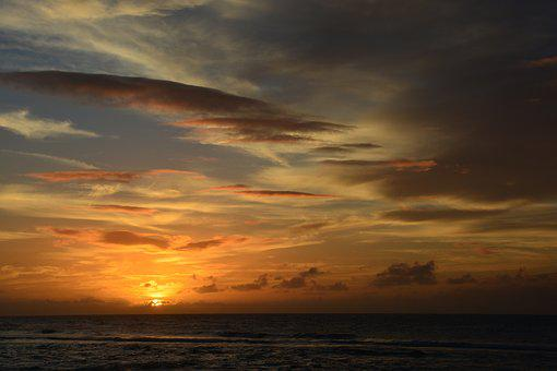 North Shore, Hawaii, Oahu, Vacation, Tropical, Sea
