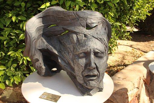 Statue, Sculpture, Art, Figure, Bronze