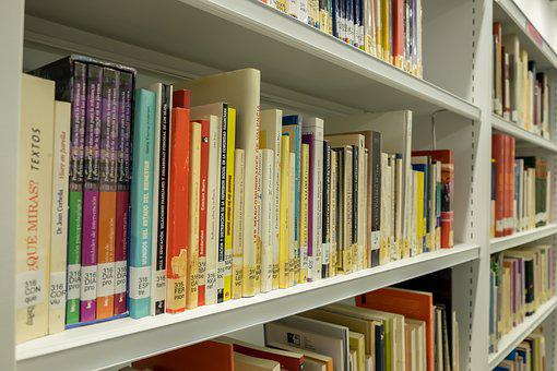 Library, Traditions, Books, Tale, Culture, Tradition