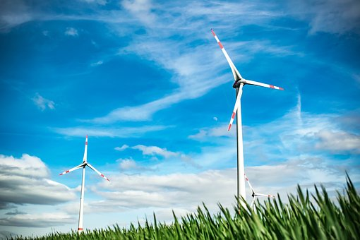 Wind, Current, Electrically, Energy, Wind Power