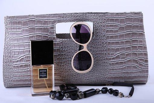 Handbag, Perfume, Sunglasses, Style, Fashion, Sexy