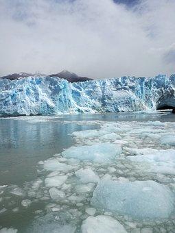 Patagonia, Argentine, Glacier, Nature, Ice, Landscape