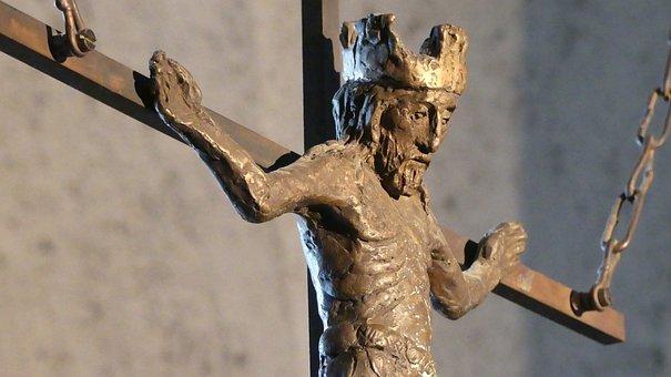 Jesus, Christ, Faith, Religion, Christianity, God