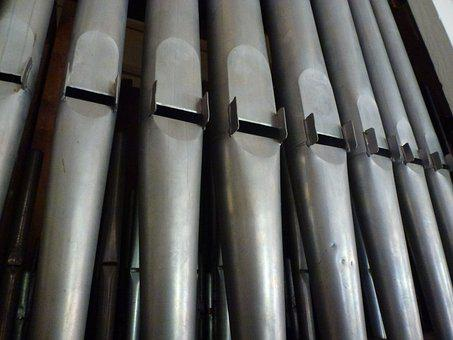 Organ, Organ Whistle, Whistle, Church, Music