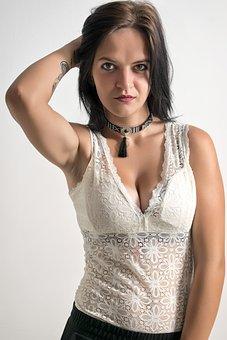 Nice, Girl, Woman, Sexy, Fashion, Model, Beauty