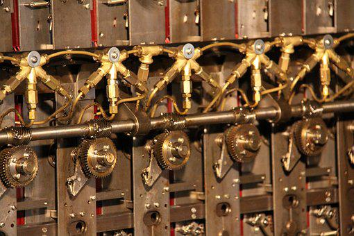Bletchley Park, Turin, Bombe, Cypher, Codebreak