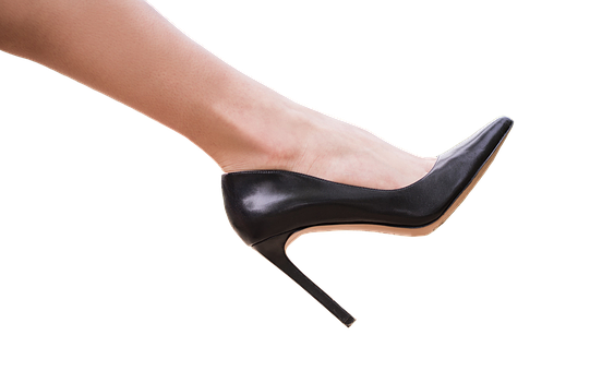 Leg, Foot, High Heels, Female, Human, Sexy