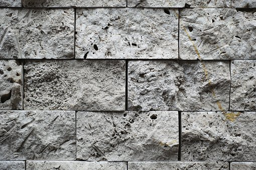 Stone, Texture, Sarmiento, Kennedy, Cement, Wall