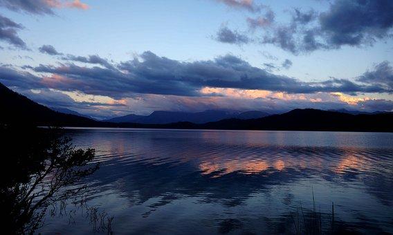 Rara Lake, Nepal, Natural Beauty