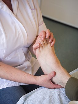 Reflexology, Feet, Foot, Therapy, Health, Healing